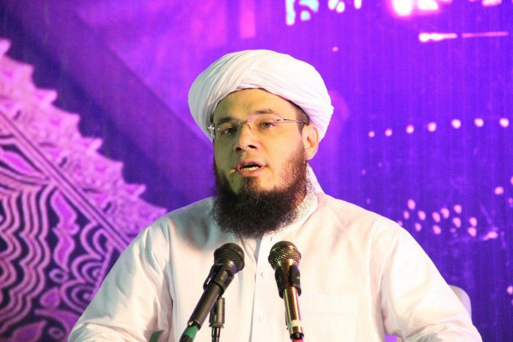 Lecture No.31 Seerat Un Nabiﷺ Jumma Bayan 24 July, 2020 Mufti Syed Adnan Kakakhail.mp3