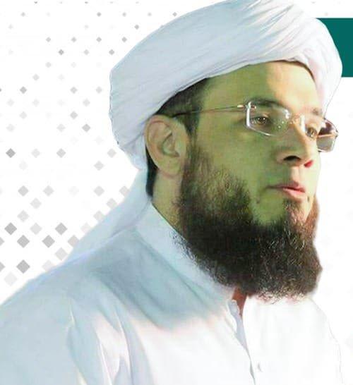 Mufti Adnan Kakakhail